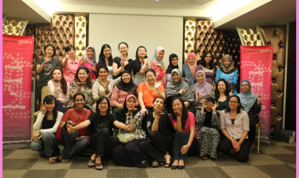 Netpreneur Series with HEARTS Program by HRDF