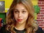 Sharina Manmohan