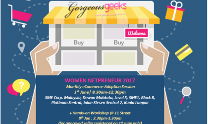 Women Netpreneur June 2017