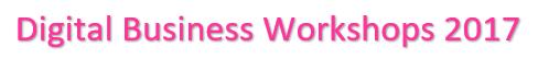DigitalBusinessWorkshops