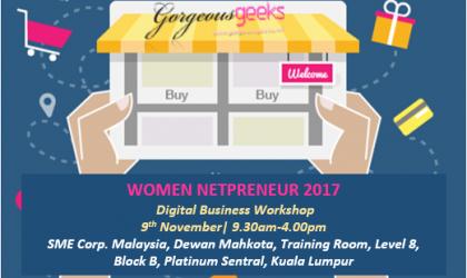 Digital Business Workshop November 2017