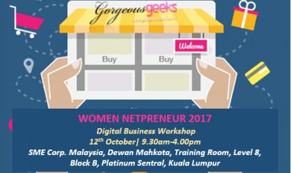 Digital Business Workshop October 2017