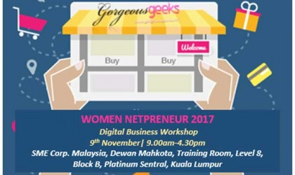 Digital Business Workshop November 2017